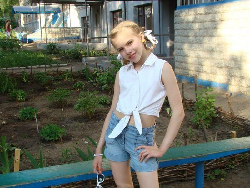Мария Кондратенко (Magic) Фото - украинская певица / Страница - 71