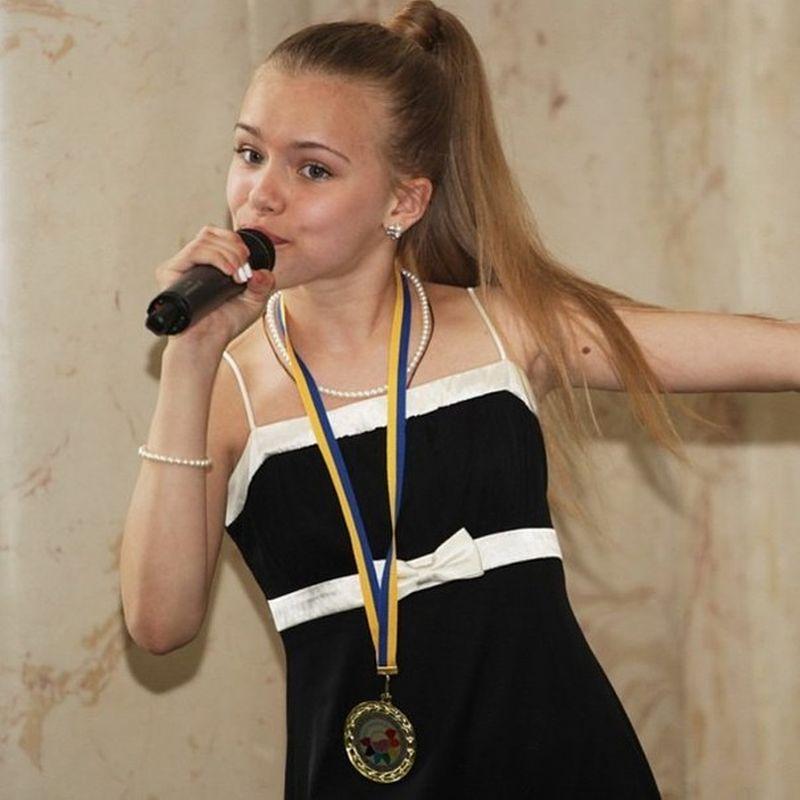 Мария Кондратенко (Magic) Фото - украинская певица / Страница - 80