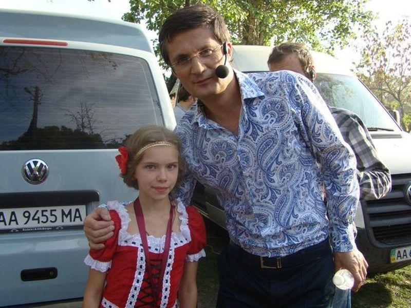 Мария Кондратенко (Magic) Фото - украинская певица / Страница - 82