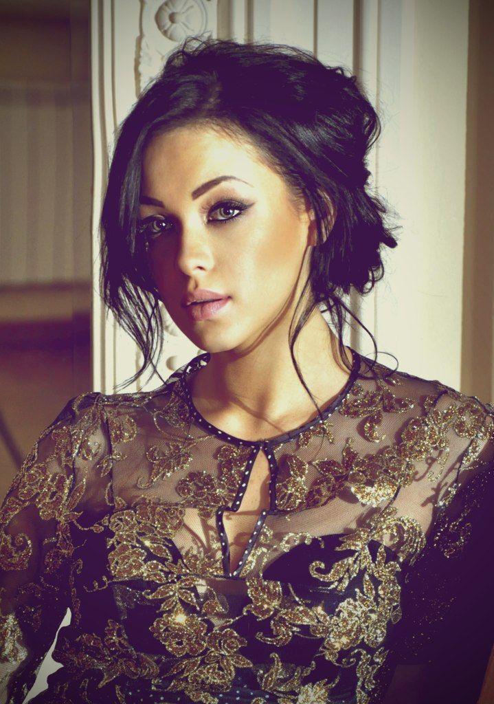 Мария Яремчук Биография (Mariya Yaremchuk Biography) певица из Украины, участница Евровидения 2014
