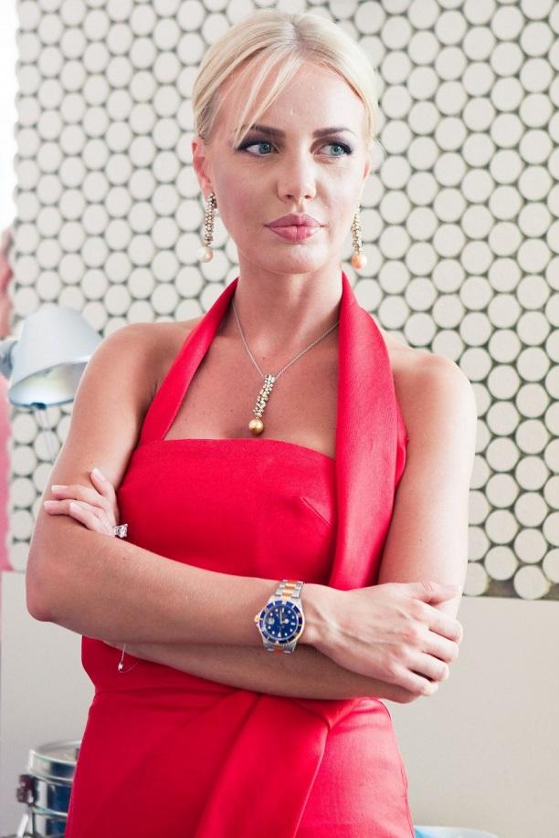 Маша Малиновская Фото (Masha Malinovskaya Photo) русская телеведущая,блондинка российского шоу-бизнеса / Страница - 4