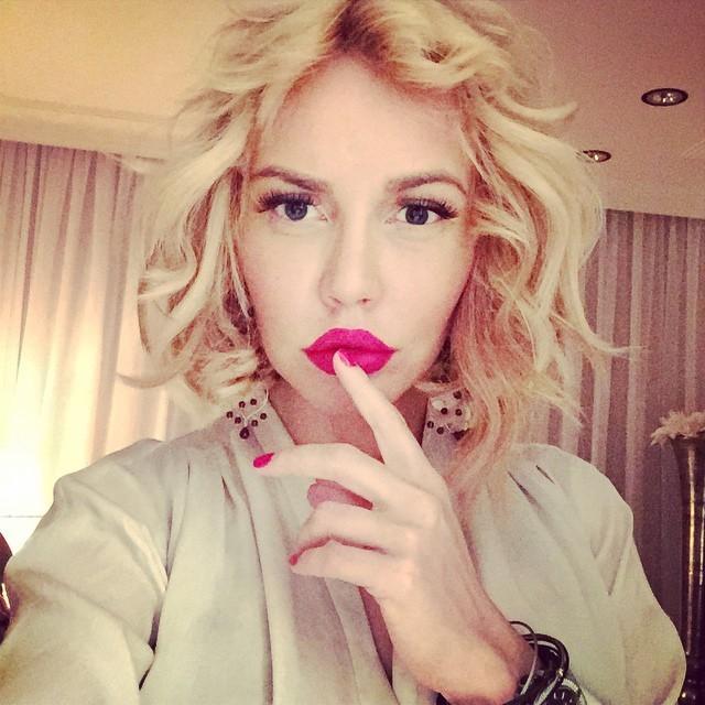 Маша Малиновская Фото (Masha Malinovskaya Photo) русская телеведущая,блондинка российского шоу-бизнеса / Страница - 8