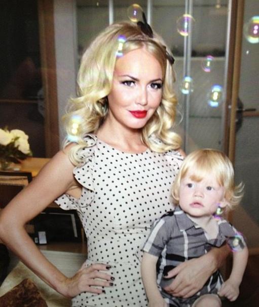 Маша Малиновская Фото (Masha Malinovskaya Photo) русская телеведущая,блондинка российского шоу-бизнеса / Страница - 3