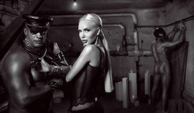 Маша Малиновская Фото (Masha Malinovskaya Photo) русская телеведущая,блондинка российского шоу-бизнеса / Страница - 102