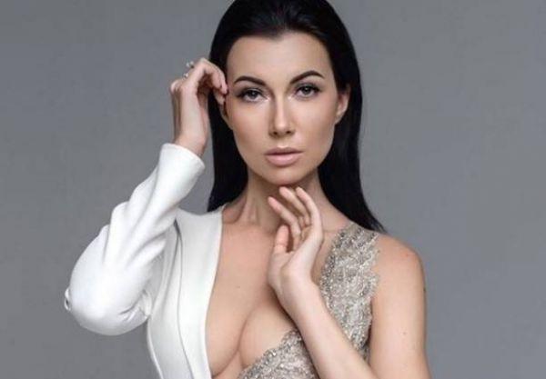 Маша Вебер (Masha Weber) Фото - певица, экс-солистка группы Туттси / Страница - 1