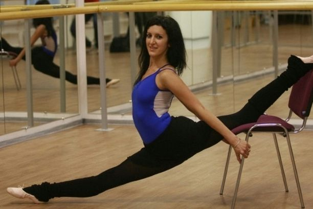 Матильда Шнурова (Елена Мозговая) Фото - экс-супруга Сергея Шнурова, балерина, владелица ресторана / Страница - 20
