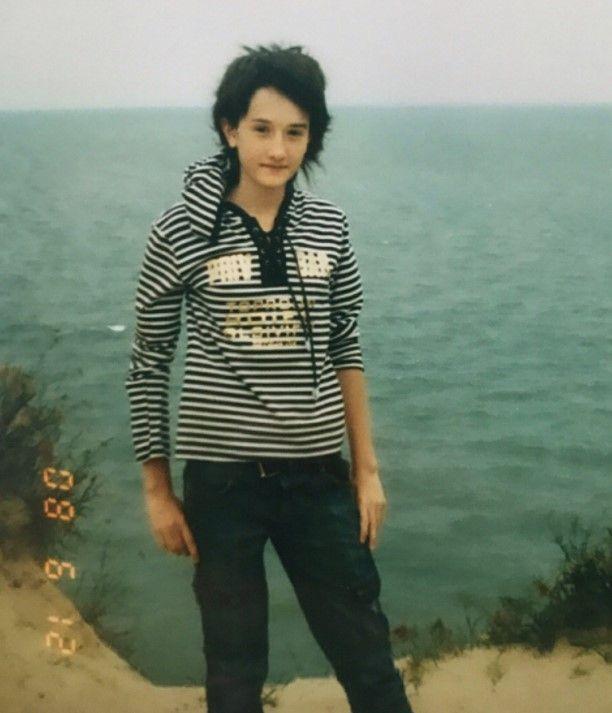Мексика (Марина Черкасова) участница Дом-2 Фото (до и после пластики) / Страница - 9