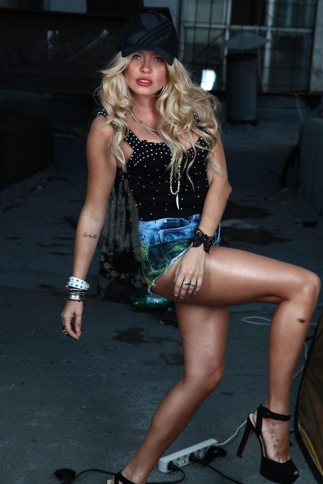 Мила Блюм Фото (Милана Кремлёвская Mila Blyum Photo) участница Каникулы в Мексике, модель / Страница - 35