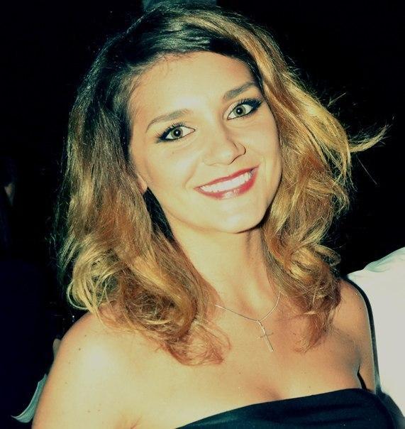 Миша Романова Фото (Misha Romanova Photo) украинская певица, участница группы ВИАГРА Константина Меладзе / Страница - 20