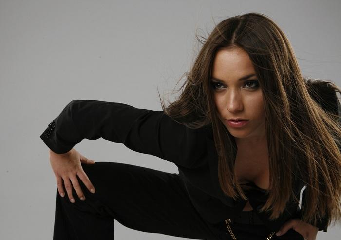 MoNa Татьяна Заикина Photo (МоНа Фото) русская певица