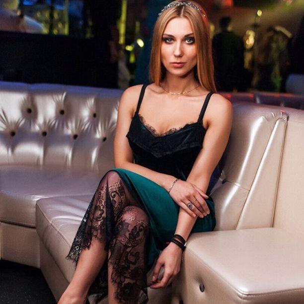 Настасия Петра Фото - певицы, группа Двое в городе / Страница - 5