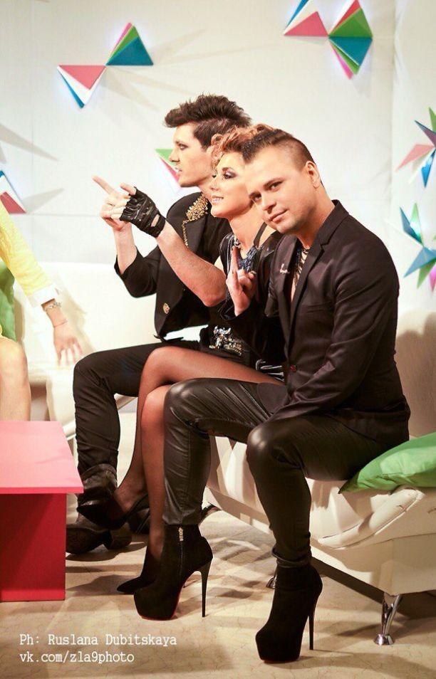Настасия Петра Фото - певицы, группа Двое в городе / Страница - 11