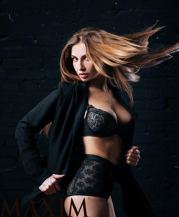 Натали Соболева (Natali Soboleva) Фото - модель, победительница Miss Summer International 2016