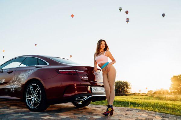 Натали Соболева (Natali Soboleva) Фото - модель, победительница Miss Summer International 2016 / Страница - 4
