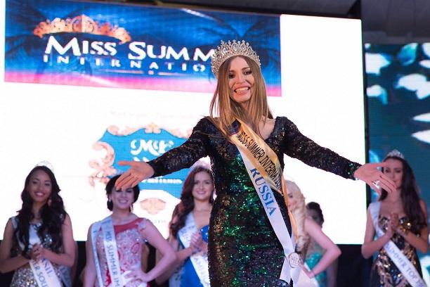 Натали Соболева (Natali Soboleva) Фото - модель, победительница Miss Summer International 2016 / Страница - 2