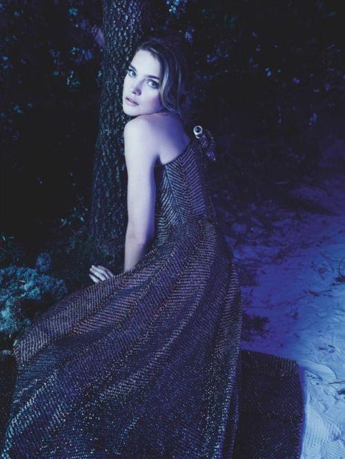Наталья Водянова Фото (Natalia Vodyanova Photo) модель / Страница - 6