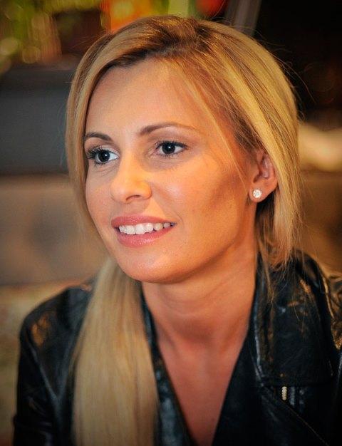 Наталья Фрейдина Фото (Natalie Freidina Photo) русская автогонщица