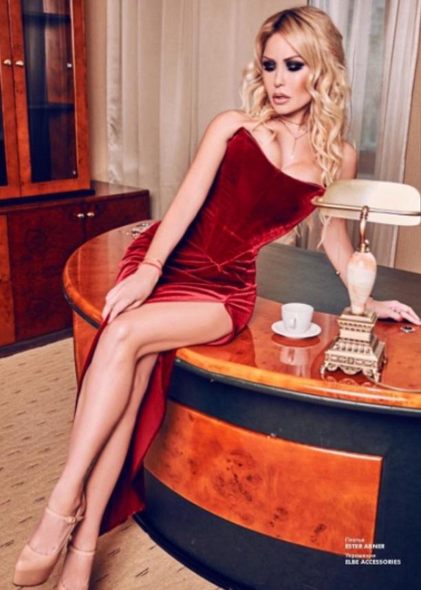 Наталья Буткевич (Natalya Butkevich) Фото - колумнист, телеведущая / Страница - 1