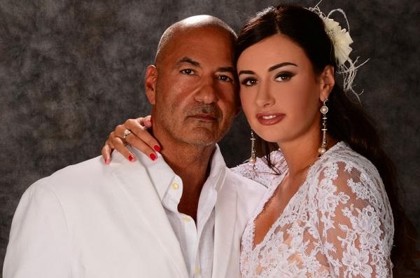 Наталья Гажа вышла замуж
