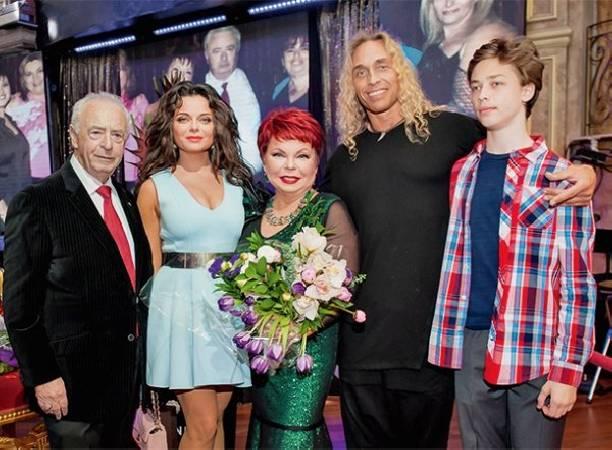 Наташа Королева Фото (Natasha Koroleva Photo) русская певица, жена стриптизера Тарзана / Страница - 3