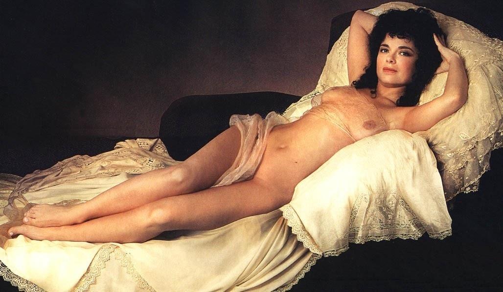 голе фото наташа королева