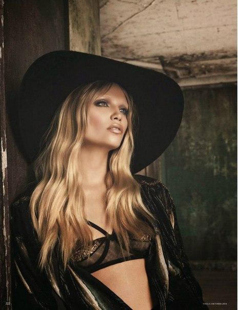 Наташа Поли Фото (Natasha Poly Photo) русская модель