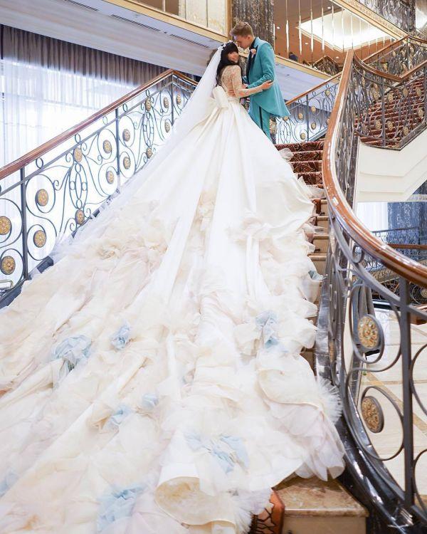 Платье нелли ермолаевой