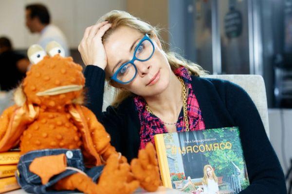 Ника Белоцерковская Фото - блогер, писательница, кулинар / Страница - 7