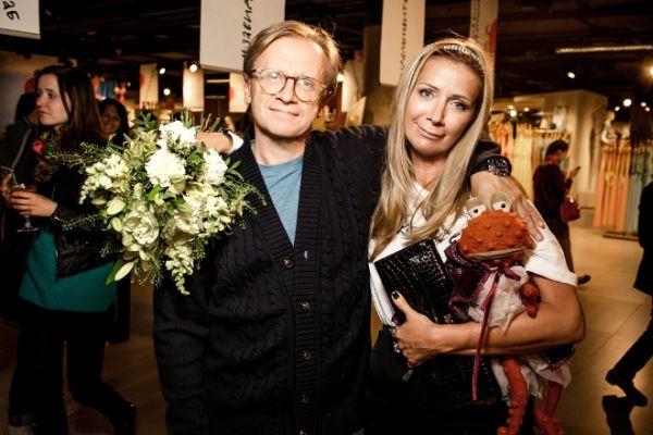 Ника Белоцерковская Фото - блогер, писательница, кулинар / Страница - 9