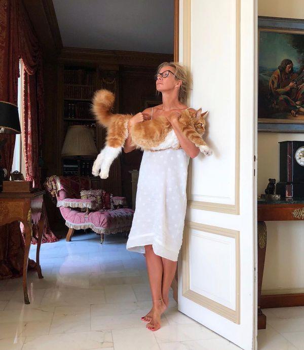 Ника Белоцерковская Фото - блогер, писательница, кулинар / Страница - 3