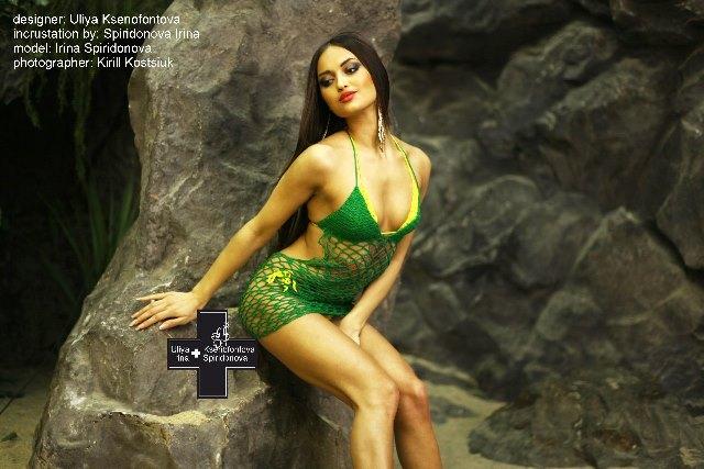 Нита Гупта Фото (Нита Кузьмина Nita Kuzmina Gupta Photo) участница Каникулы в Мексике, модель / Страница - 19