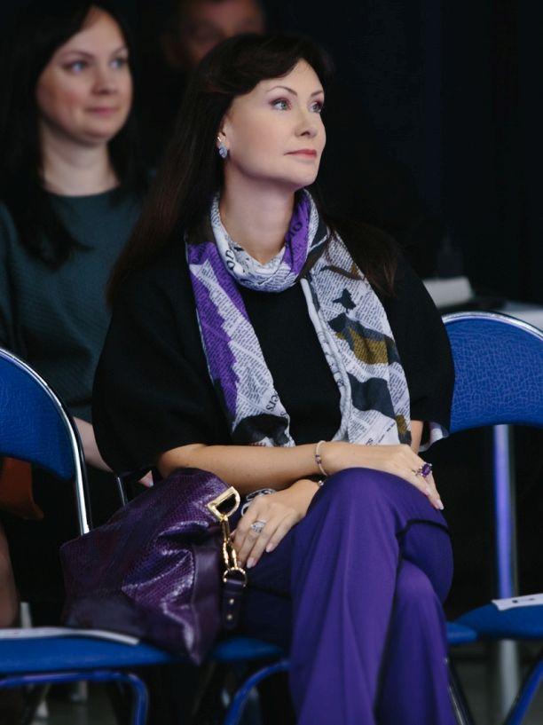Нонна Гришаева (Nonna Grishaeva) Фото - актриса / Страница - 1