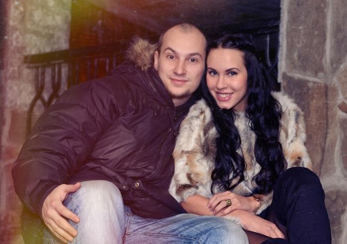 Оксана Юхрина Фото (Oksana Uhrina Photo) русская певица, солистка группы Сафари, бывшая солистка группы Мохито / Страница - 29