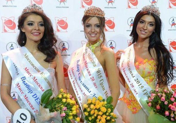 Оксана Воеводина Фото - модель, Королева Красоты / Страница - 24