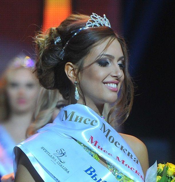 Оксана Воеводина Фото - модель, Королева Красоты / Страница - 28
