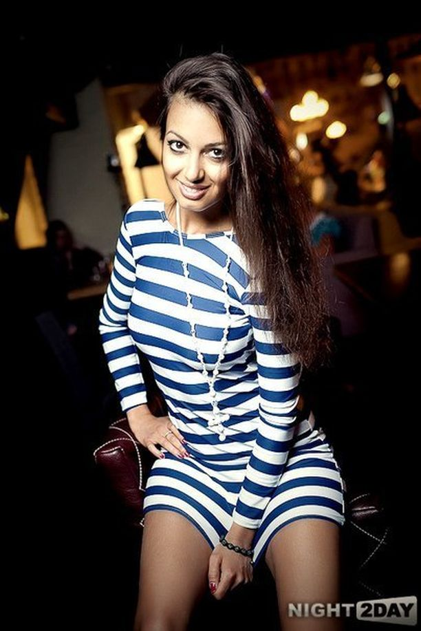 Оксана Воеводина Фото - модель, Королева Красоты / Страница - 6
