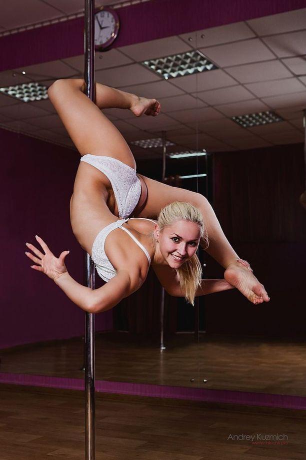Оксана Яковлева (Солтымурадова, Yaxana) Фото - певица, танцор pole dance / Страница - 62