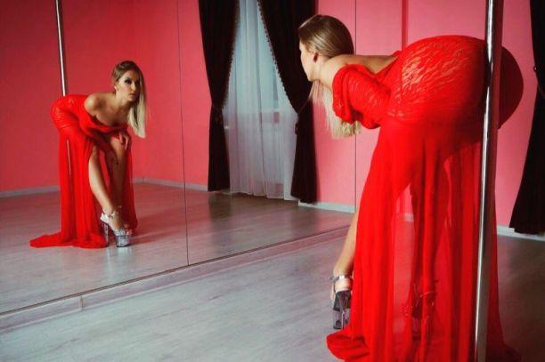 Оксана Яковлева (Солтымурадова, Yaxana) Фото - певица, танцор pole dance / Страница - 84