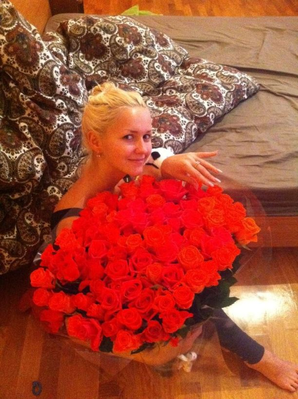 Оксана Яковлева (Солтымурадова, Yaxana) Фото - певица, танцор pole dance / Страница - 164