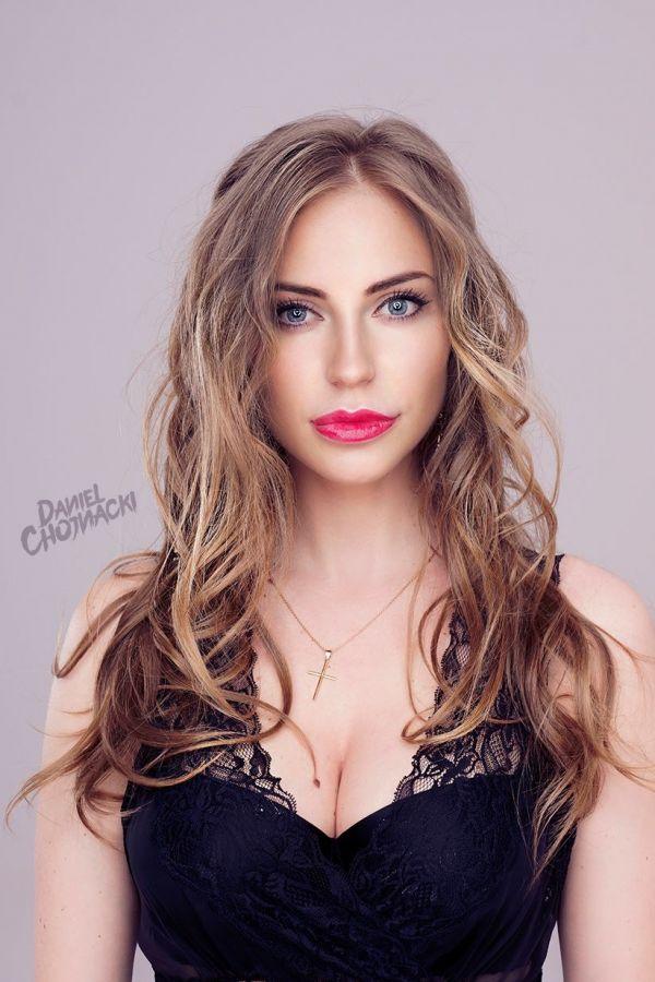 Олеся Крайнюк (Olesya Kraynuk) Фото - модель, победительница Miss Bikini World 2016 / Страница - 7
