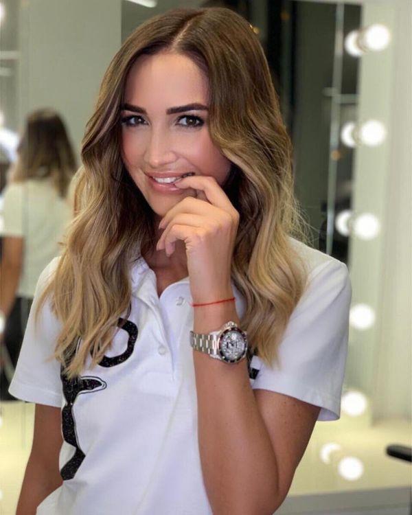 Ольга Бузова Фото - певица, ведущая Дом-2, актриса