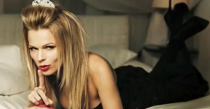 Ольга Фреймут Фото (Olga Freymut Photo) украинская телеведущая, журналистка и модель / Страница - 8