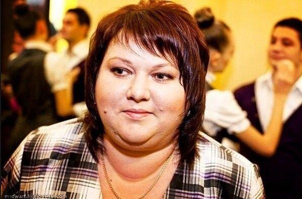 Ольга Картункова Фото - участница КВН, актриса