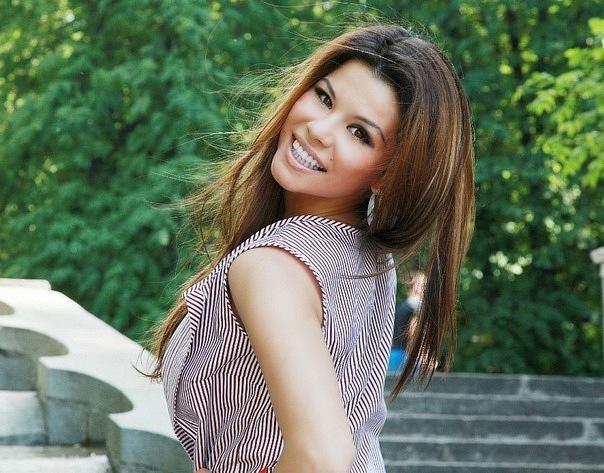 Ольга Кляйн Фото (Olga Klyayn Photo) певица, участница телепроекта Голос