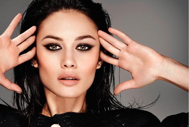 Ольга Куриленко Фото (Olga Kurylenko Photo) французская актриса и модель, девушка Бонда / Страница - 7