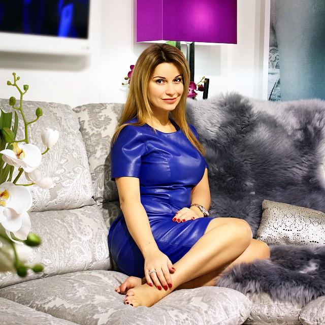 Ольга орлова откровенные фото