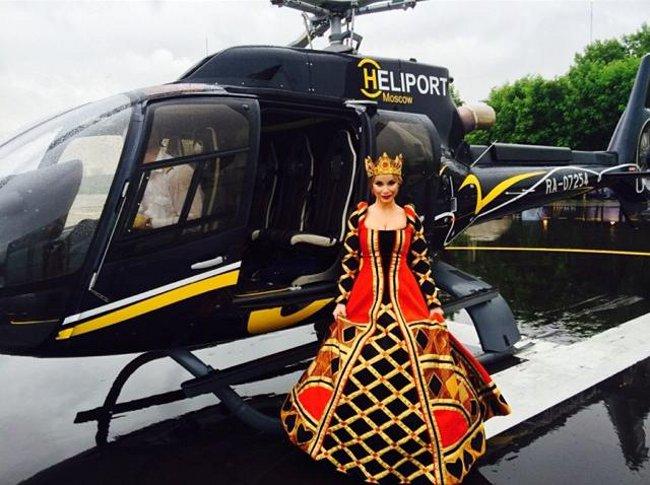 Ольга Орлова Фото (Olga Orlova Photo) русская певица, актриса, бывшая солистка группы Блестящие / Страница - 2