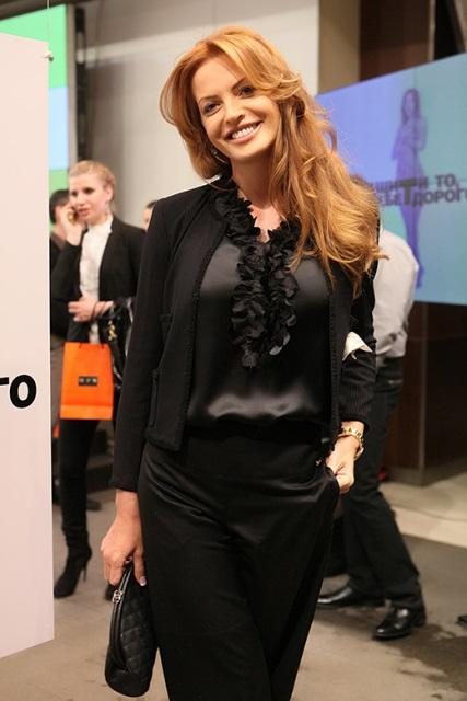 Ольга Родионова Фото (Olga Rodionova Photo) российская актриса, фотомодель, телеведущая