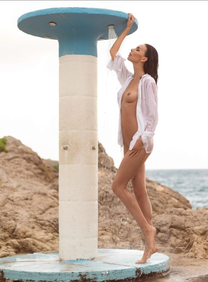Ольга Ром (Замятина) модель Фото / Страница - 3