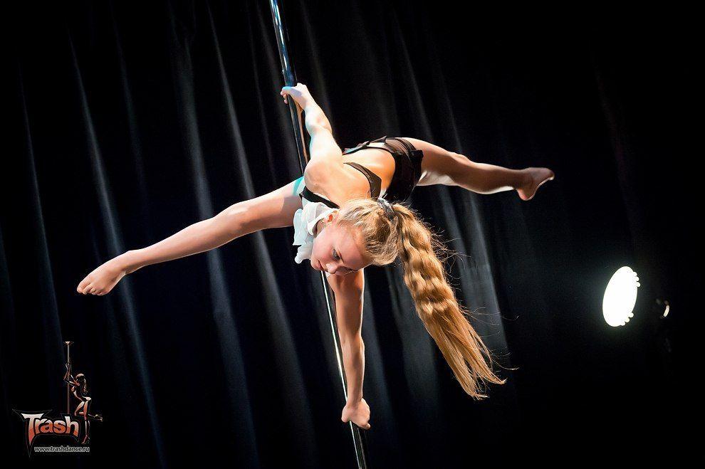 Ольга Трифонова Фото (Olga Trifonova Photo) победительница Минута Славы,исполнительница танца на пилоне,Мисс Pole Dance 2012